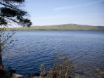 Lower Wilson Pond