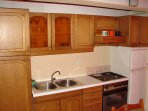 A2(4+2): kitchen