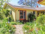 In the heart of Sonoma County, near wineries and parks!