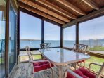 A stunning oceanfront property, just a short drive from Acadia & Bar Harbor!