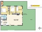 Chappies floor plan