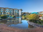 Waipouli Beach Resort H Building