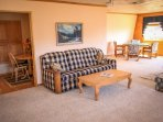 Third Level Living Room