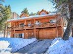 735-Bear Creek Lodge