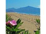 Iztuzu beach has won awards for its natural beauty