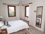 Double bedroom on ground floor