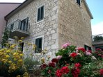 Charming villa 'Amare' for a great holiday in the picturesque city Imotski