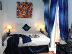 Fayrouz double room