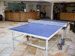 Commuity Ping Pong
