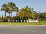 Welcome to Calahonda