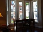 Furnished 2-Bedroom Apartment at Broad St & N Main St South Boston