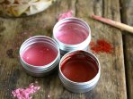 Make Beeswax Tinted Lipbalm.