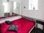 small bedroom (separeted)