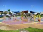Geraldton Foreshore Kids parks