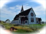 Historical beauty on the Bonavista Peninsula