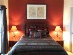 Red Rock Master Bedroom