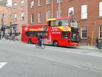 CITY BUS TOUR - Parnell Square
