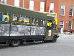 1916 BUS TOUR - Parnell Square