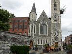 FINDLATERS CHURCH - Parnell Square
