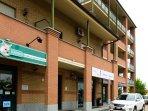 Luminoso alloggio mansardato alle porte di Torino