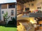 Casa Pau Giol (2 a 8 huespedes)