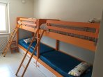 The Kids Room with Bunks