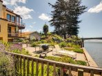 Riverview Condo in Capitola