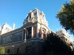 Escuela de Minas  Museo Geominero Entrada gratuita por las mañanas.