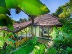 Indo Rumah Zengarden, Rumah Cantik