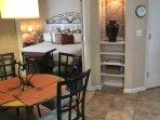 A closer look at Firenze Master Bedroom