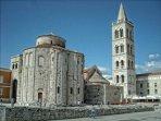 church of saint Donatus