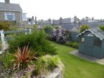 More garden angles