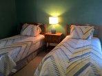 Bedroom Upstaris