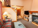 Fernie Lizard Creek Lodge 1 Bedroom + Loft Condo