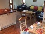Kitchen Coffee Lounge