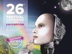 festival d'Astronome à Fleurance, à 20mn