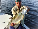 Tarpon are Great Fighters - Local Waters