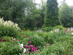 'Mom's' Garden