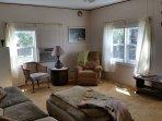 Longspur living room