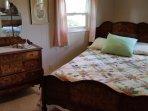 Bedroom in 'Bobolink'