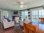 Serenity Beach House, 3 Bedroom Beach Front, Ponte Vedra