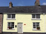 Perfect for couples or families. Beautifully renovated Welsh cottage. Experience the real Wales in
