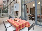 Apt spacieux & lumineux avec terrasse (Monti) RO