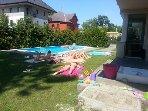 garden, summer life