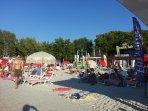 Plázs, beach