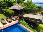 Ocean Heights Private Infinity Pool
