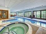 Ascent Indoor Pool