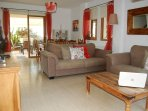 homely holiday villa sleeps 8 near Ayia Napa