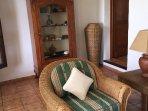 sillon y mueble anterior