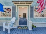 Charming Balboa Island 3 bedroom Cottage